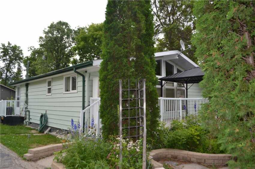 429 Temple AVE, winnipeg beach, Manitoba